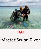 PADI-MSD