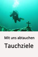 TSC_Wuppertal-Tauchziele