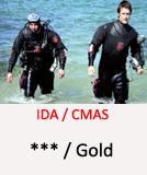 Tauchcenter-Wuppertal_Meeresauge-Scuba Diving-Tauchen_lernen-CMAS-Gold