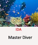 Tauchcenter-Wuppertal_Meeresauge-Scuba Diving-Tauchen_lernen-IDA-Master-Diver