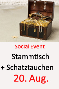 Tauchcenter_Wuppertal-Meeresauge-Social_Events_Schatzsuche
